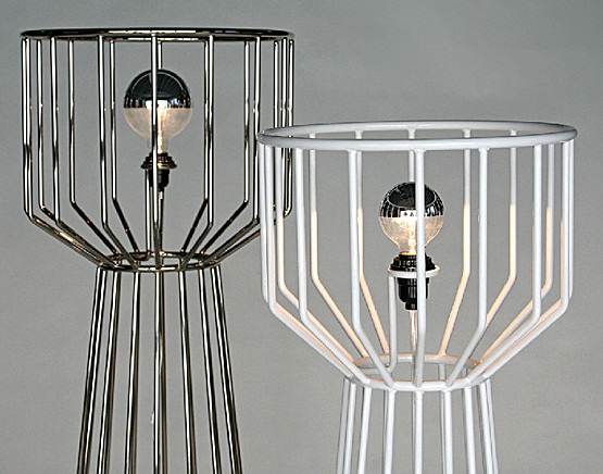 Wired Light Property Furniture