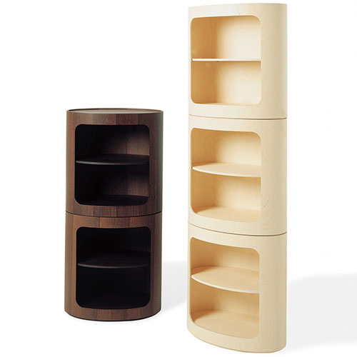 Amedeo Small Table Storage Property Furniture