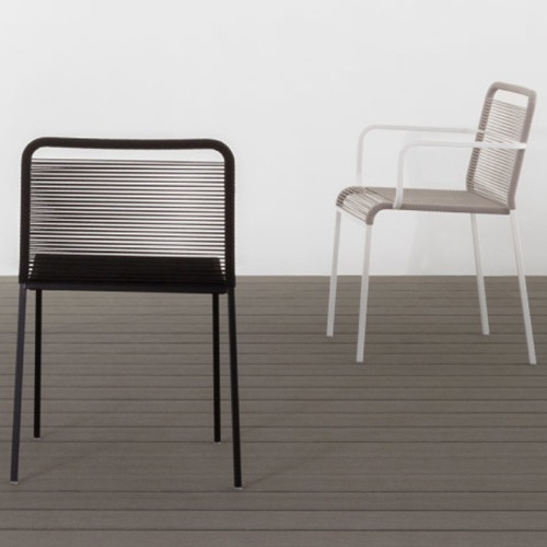 Aria Stacking Chair