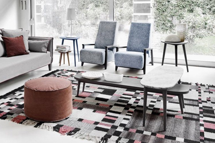 Brick Coffee Tables Property Furniture