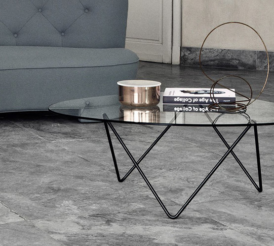 Pedrera Coffee Table Property Furniture