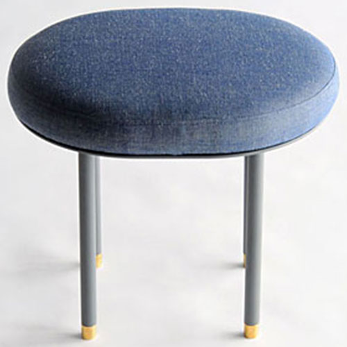Pill Stool Property Furniture