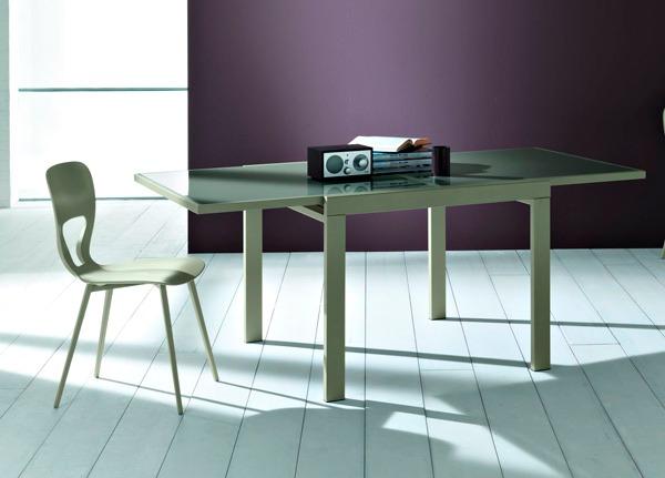 f   f  f : extension table f