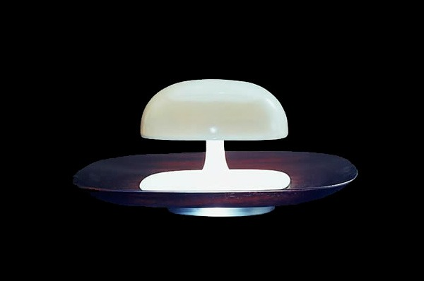Mushroom Light Series Property Furniture