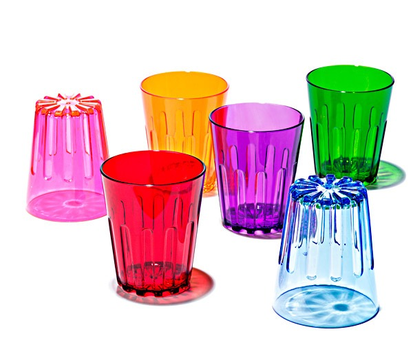 Sunglass Plastic Tumblers Property Furniture