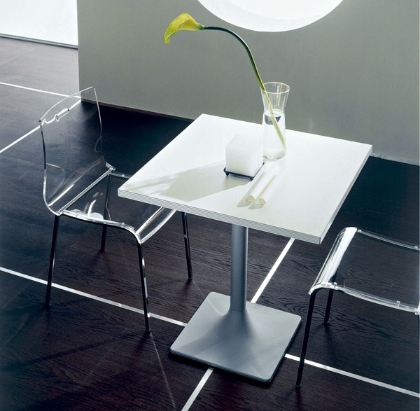 Alis Bistro Table - Property Furniture