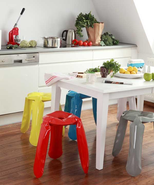 Admirable Plopp Stool Series Property Furniture Inzonedesignstudio Interior Chair Design Inzonedesignstudiocom