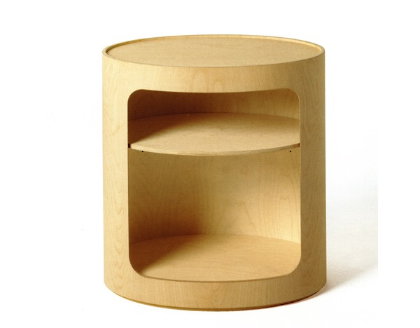 amedeo small table  storage