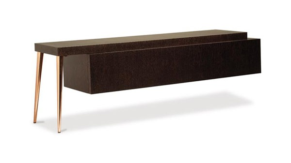 Citi Low Console Table Property Furniture