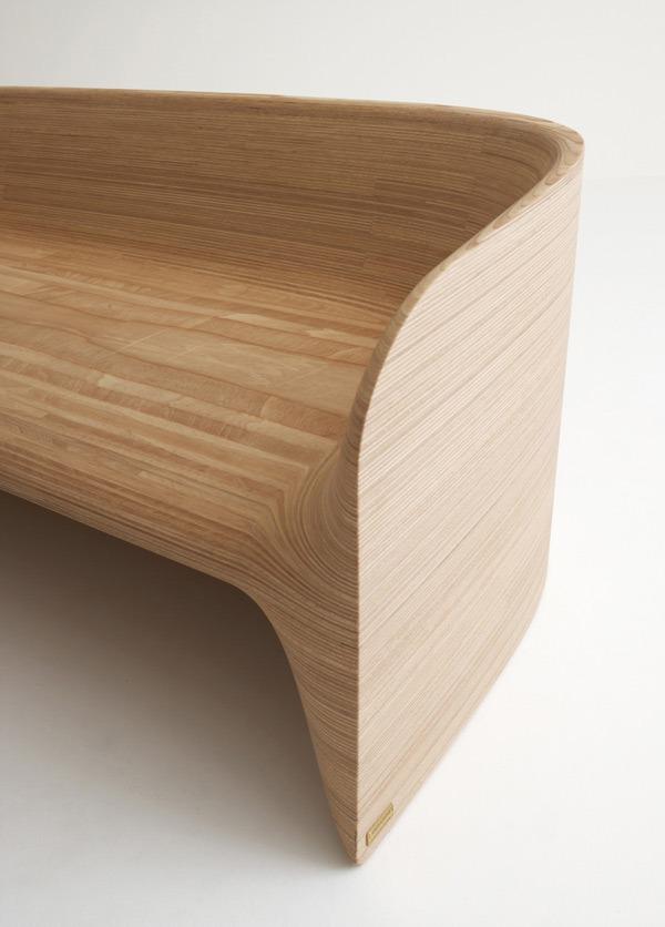 Knokke sofa property furniture for Carlo colombo