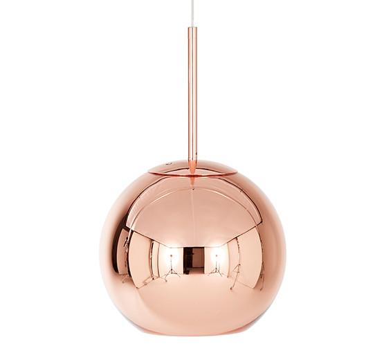Copper-Pendant-Round-25cm-Off