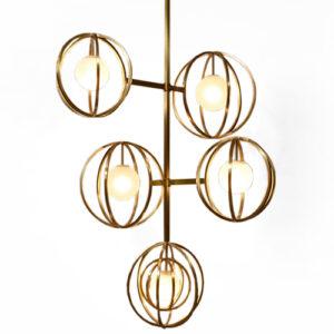 copernico-chandelier