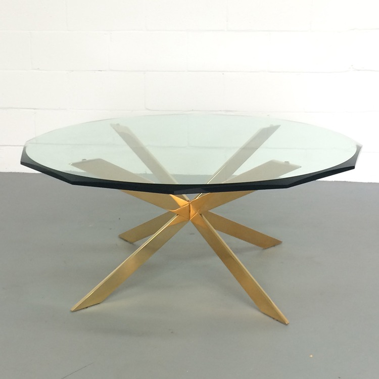 Leon Rosen Coffee Table Property Furniture