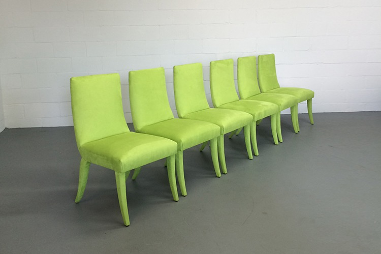 Lime Mcm Chairs ...