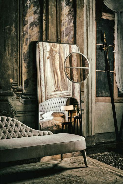 Mou Mirror Property Furniture