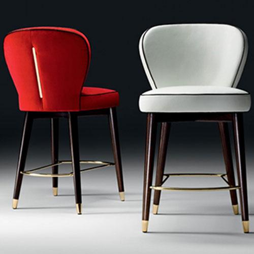 Olivia Stool Property Furniture