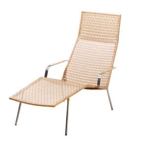 straw-flat-weave-chaise-lounge