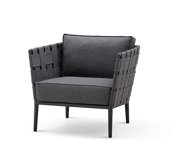 conic-armchair