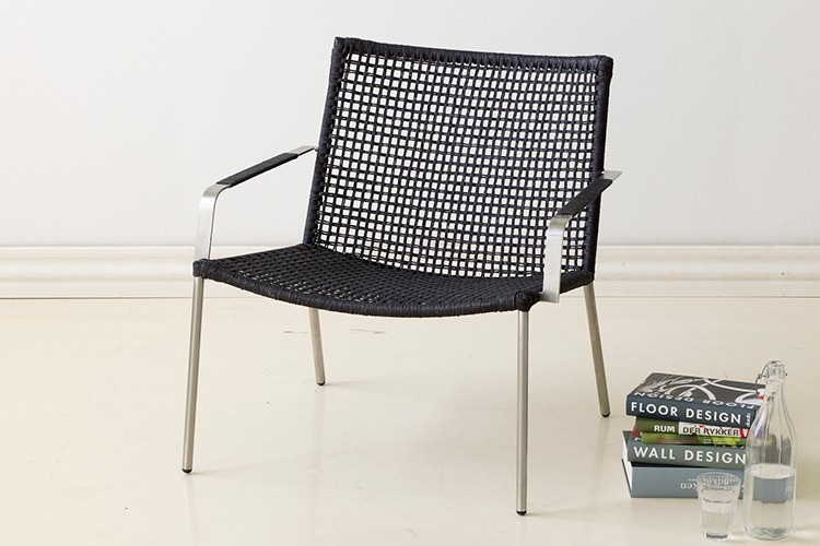 Delicieux Straw Rope Lounge Chair Straw Rope Lounge Chair_01 ...