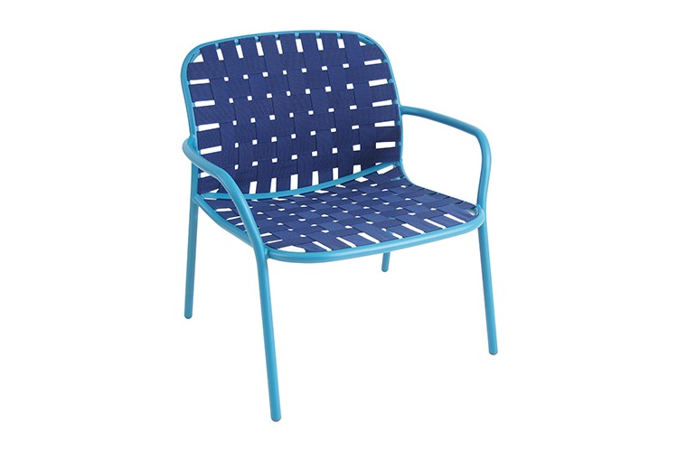 Yard Lounge Chair 03