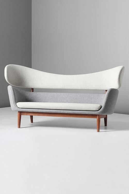 Baker Sofa ...