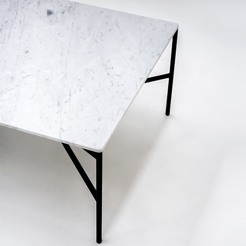 Marble Top Coffee Table Freedom: Chill-Out Coffee Table