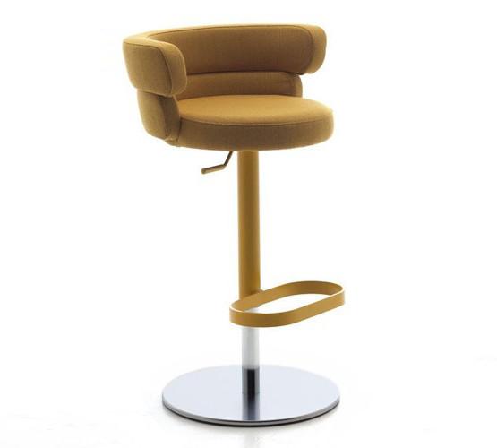 dam-stool