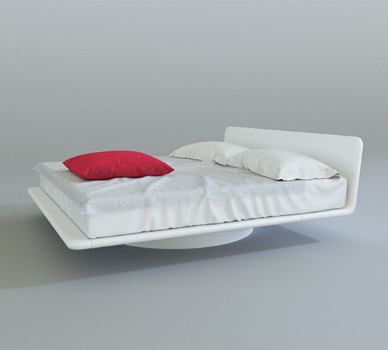 giotto-bed