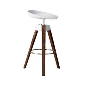 plumage-stool