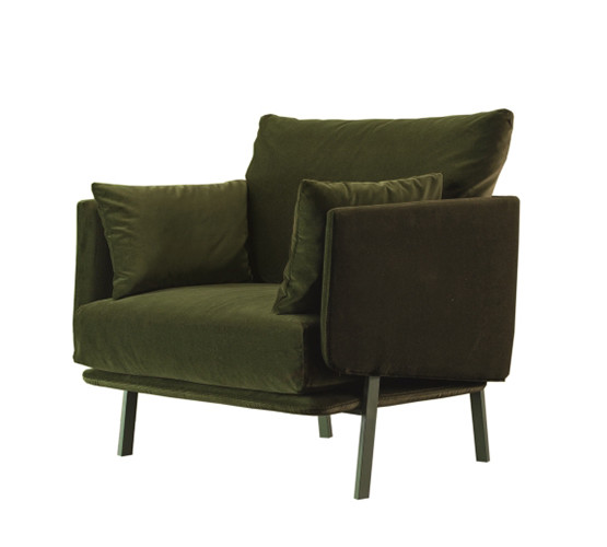structure-armchair