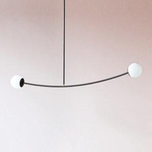 arc-pendant-light