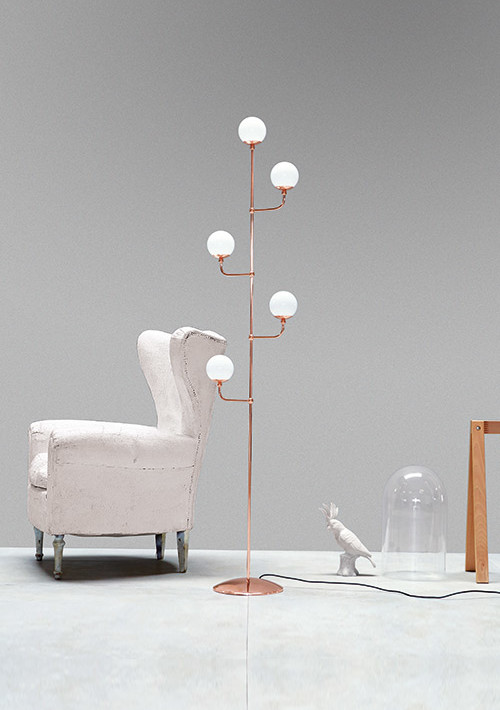 dots-floor-lamp