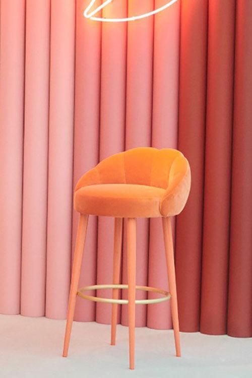 Olympia Stool Property Furniture