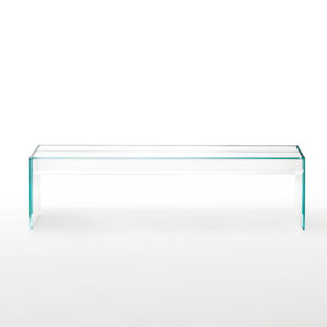 prism-glass-bench