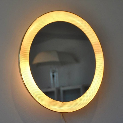 Mategot mirror light