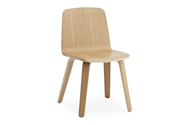 Just Chair Wood Property Furniture
