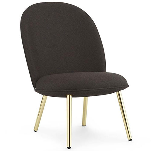 Admirable Ace Lounge Chair Foot Stool Metal Legs Property Furniture Machost Co Dining Chair Design Ideas Machostcouk