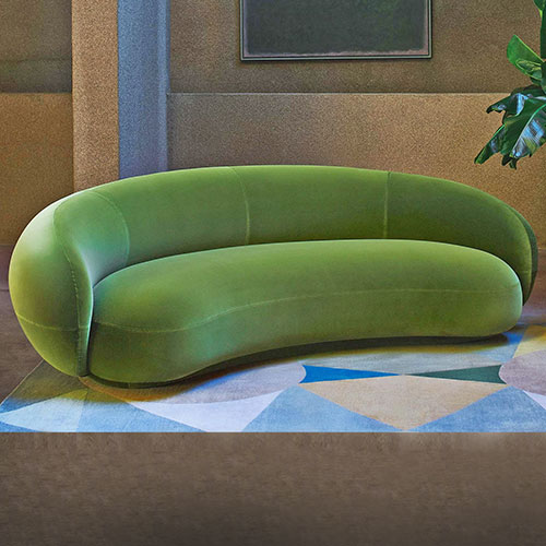 Julep Sofa Property Furniture