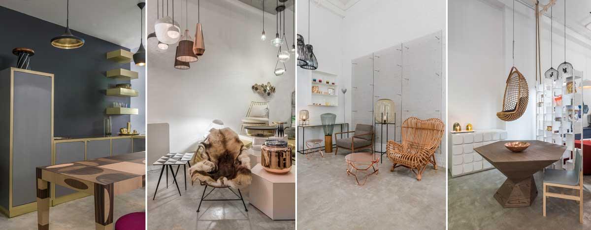 Property Furniture Showroom