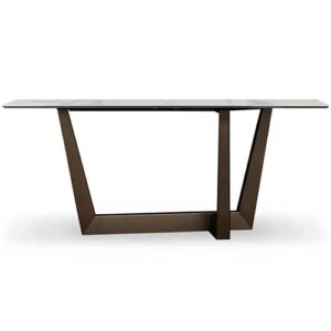 Art Console Table