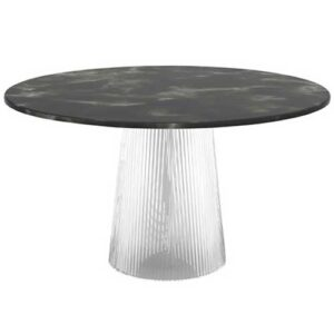 Bent Dining Table