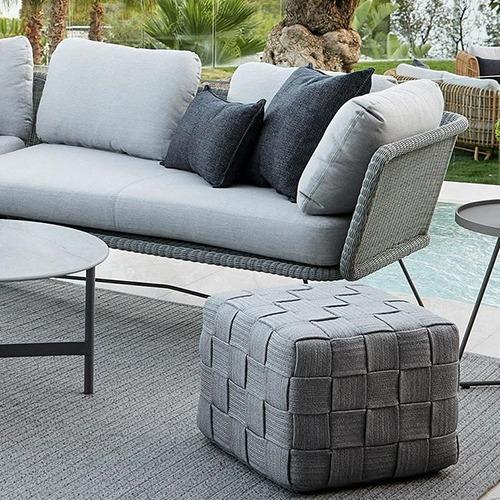 Horizon Outdoor Modular Sofa