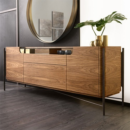 Shanghai Living & Bedroom Cabinet