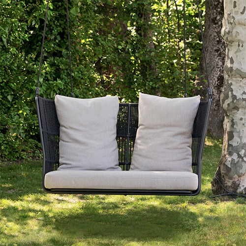 Tibidabo Swing Sofa Outdoor