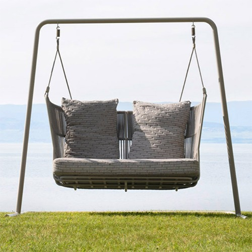 Tibidabo Swing Sofa Outdoor