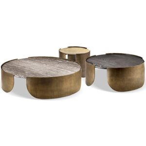 Atena Coffee & Side Tables