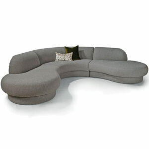 Sit Tight Sectional Sofa