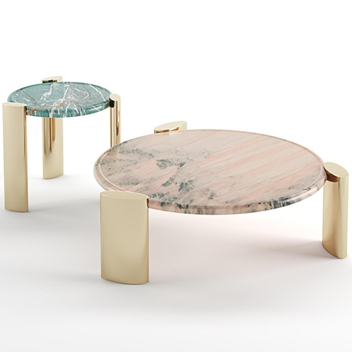Colonna Table Series