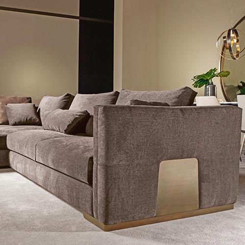 Montecarlo Sectional Sofa