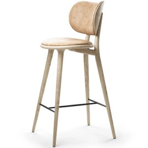 Stool Stool with Back
